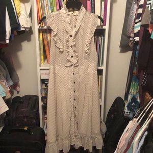 """Vintage"" style dress size medium"